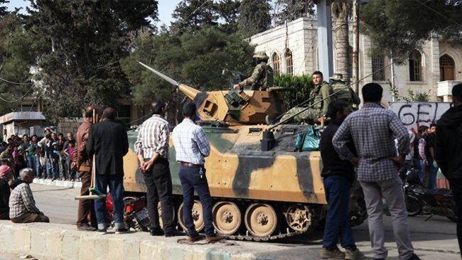 PDKS'den Şam'a: Rojava'ya saldırma planları yapacağınıza, Afrin ve İdlib'i kurtarın