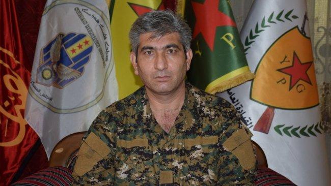 Redur Xelil: IŞİD'e karşı elde edilen zafer, Kürt halkının zaferidir