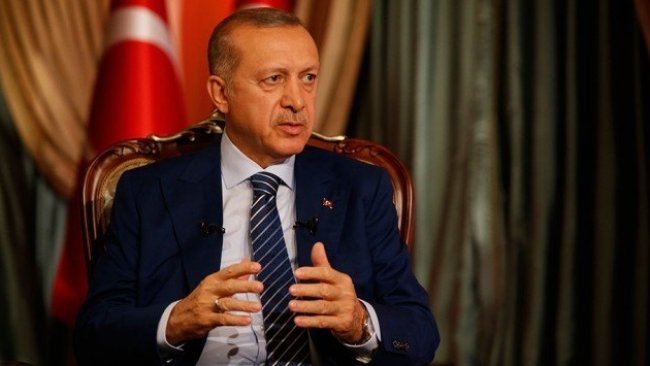 Türkiye Golan konusunu BM'ye taşıyor