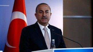 Türkiye'den ABD'ye tepki: Bölgede gerilim artacak