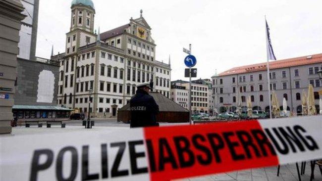 Almanya'da 6 şehirde bomba alarmı