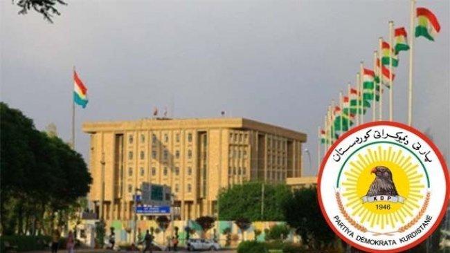 PDK'den Başkan ve Başbakan açıklaması