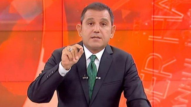 Fatih Portakal, kime oy vermeyeceğini açıkladı