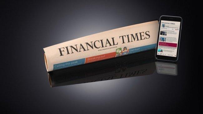 Financial Times'ten Türk Lirası iddiası