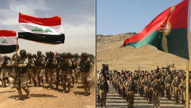 Irak'tan PKK'ye bir ay mühlet