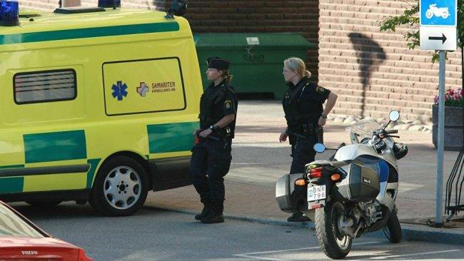 İsveç'in başkenti Stockholm'de patlama:Çok sayıda yaralı var