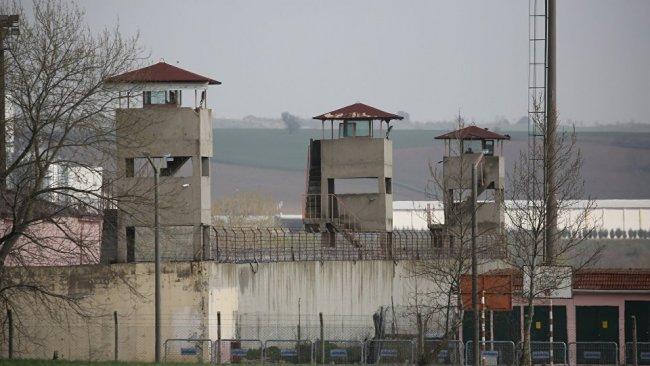 Almanya: Türkiye'deki siyasi tutukluların yargılama sürecinden endişeliyiz