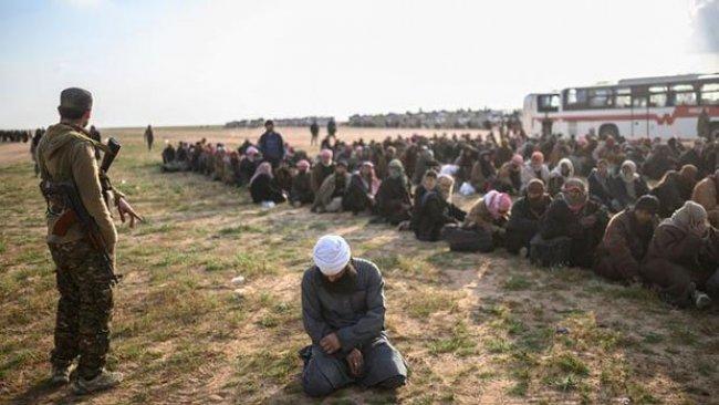 Danimarkalı Bakan: Keşke IŞİD'liler Suriye'de ölseydi