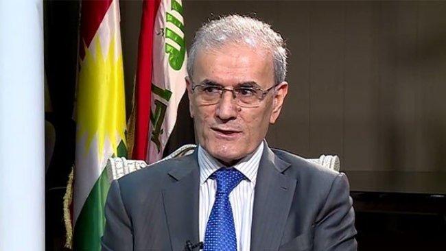 Kerim: Kürdistan Bayrağı'nın asılması tarihi bir karardı