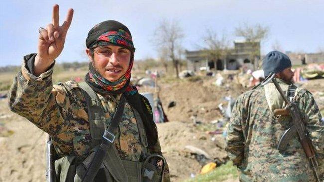 YPG savaşçılarına, kimliği meçhul saldırılarda artış