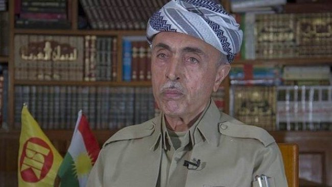 Zebari: IŞİD taktik değiştirdi, hazırlıklı olmalıyız
