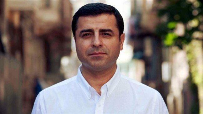 Demirtaş'tan 31 Mart öncesi seçmenlere çağrı