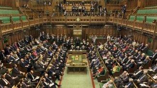 İngiltere Parlamentosu'ndan Brexit'e üçüncü kez ret