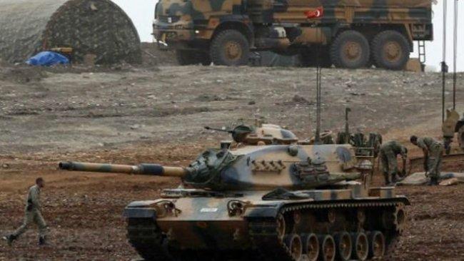 Irak, Türkiye'nin ülkelerinden çıkmasını istedi