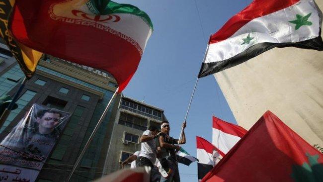 İran'ın Suriye'deki tehlikeli stratejisi
