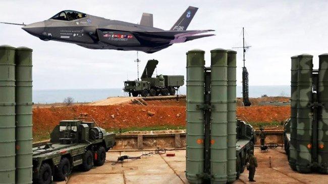 Rus uzmandan F-35 ve S400 yorumu