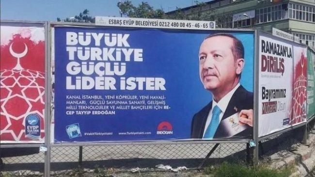 Yeni Çağ yazarı: AKP son kozunu seçimden önceki gece yarısında oynayacak