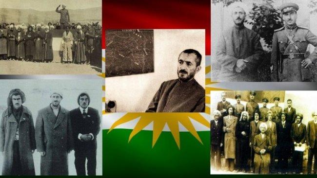 Saygıyla anıyoruz...Qazi Mihamed ve arkadaşlarının idamının 72. yıldönümü