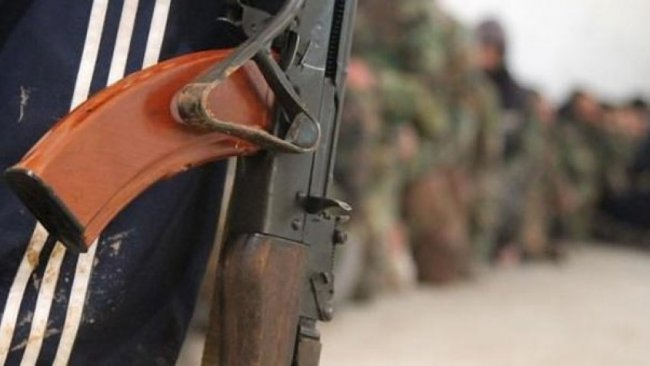 SOHR: Suriye'de 1 yılda İran'a bağlı kaç milisin öldüğünü açıkladı