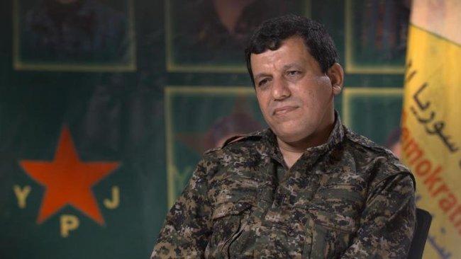 DSG: Tüm birimlerimizle Afrin'i özgürleştirme operasyonu kararı aldık