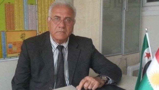 Eliko: Koalisyon, Fırat'ın Doğusu'nda yeni bir yönetim oluşturacak