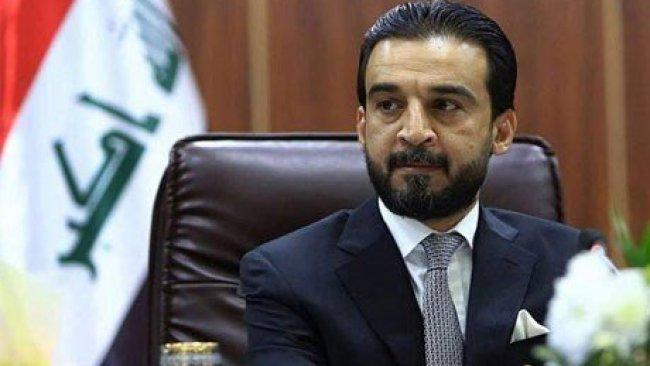 Irak Meclis Başkanı: ABD güçleri dış müdahalelere karşı siyasi güvencedir