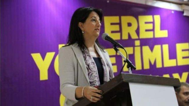 Pervin Buldan: Türkiye'nin her yerinde demokrasi güçleri ve Kürtler kazandı