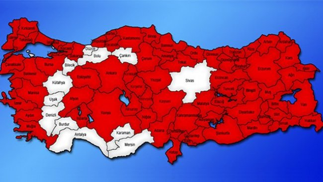 Siz hala Türkiyelileştiremediklerimizden misiniz?