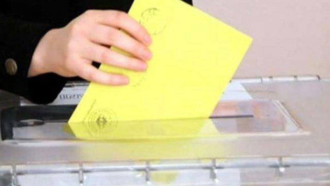 Türkiye ve Kuzey Kürdistan'da oy verme işlemi başladı