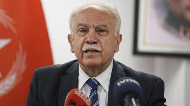 Perinçek: AKP'nin devam etme şansı yok