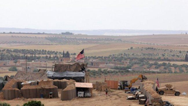 ABD askerleri , Suriye'de daha uzun süre kalacak