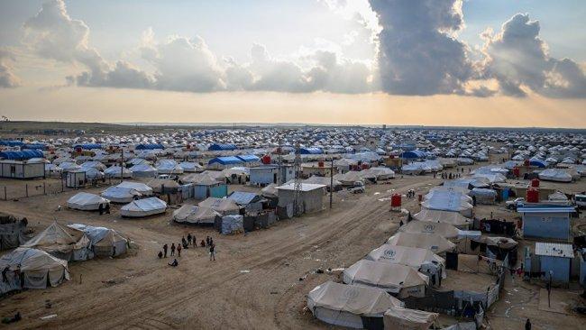 BM'den Rojava'daki kampa 4.3 milyon dolarlık ödenek