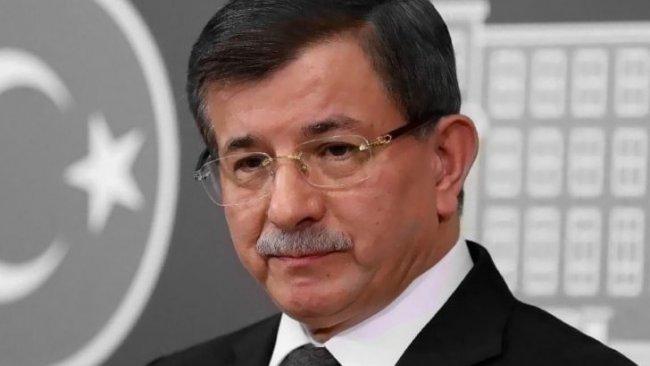 Davutoğlu'nun eski danışmanı, Yeni Parti Kurulacağının sinyalini verdi