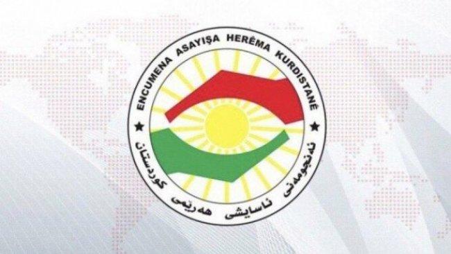 Kürdistan Güvenlik Ajansı'ndan Suudi çocuklarla ilgili bir açıklama