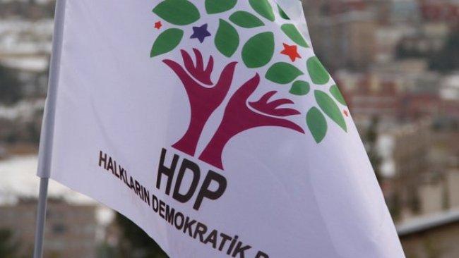 HDP'nin Bitlis ve Urfa'daki itirazı reddedildi