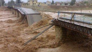 İran ve Rojhilat'ta sel felaketinde can kaybı 66'ya yükseldi