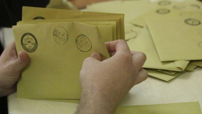 Kars'ta yeniden yapılan oy sayımında HDP'nin oyları arttı