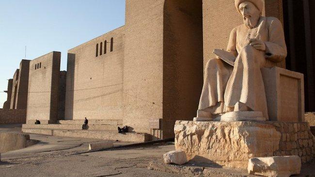 NASA: Erbil kalesi, dünyanın en eski yapısı