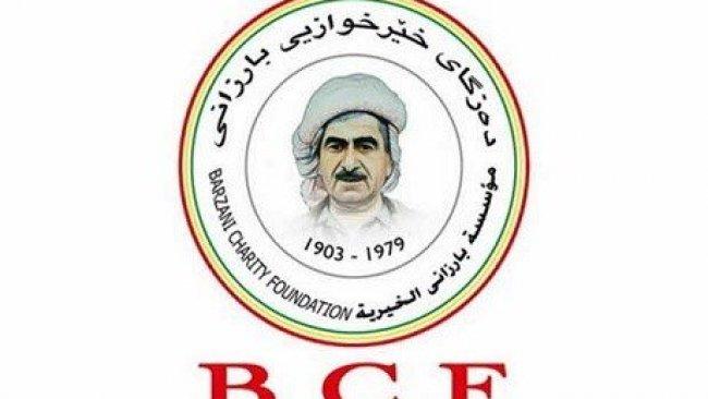 Barzani Yardım Vakfı'dan İran'a Sel mağdurlarına yardım için izin çağrısı