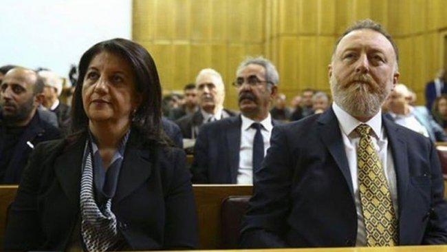 HDP'den Temelli ve Buldan haberlerine yanıt