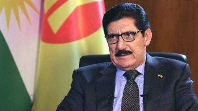 KDP: Başkan Barzani'nin sözü bizim için anlaşmadır