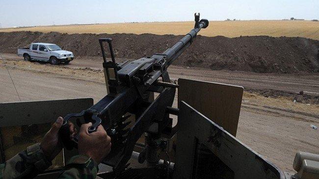 Kerkük'te IŞİD saldırısı: 6 polis hayatını kaybetti