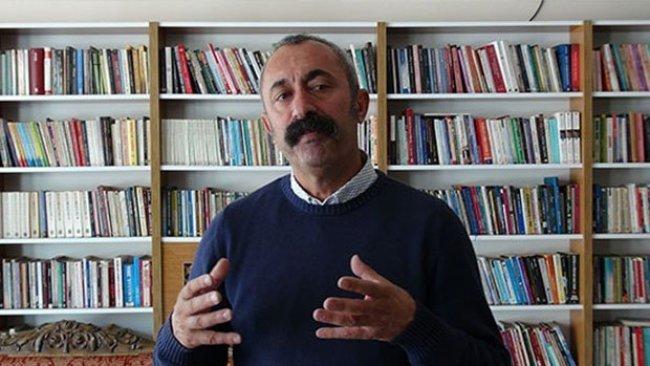 Komünist Başkan'dan Kürdistan Bölgesi açıklaması