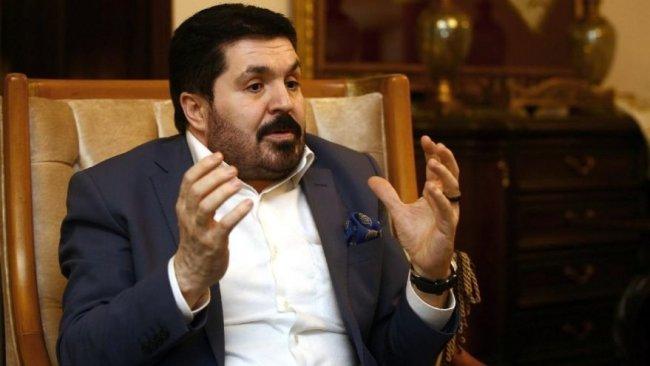 AK Partili Sayan: Ben bu işlerde uzmanım, Ankara ve İstanbul'da yüzde yüz hile var