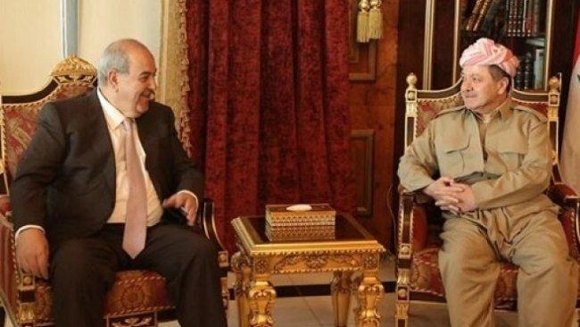 Bağdat'tan Başkan Barzani'ye 140'ıncı madde önerisi