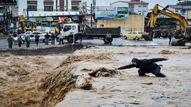Doğu Kürdistan'da 6 kent için tahliye emri