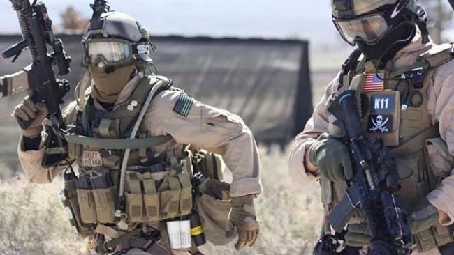 İran: ABD ordusunu terör listesine alırız