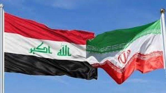 İran sel'den dolayı Irak'la olan sınır kapısını kapattı
