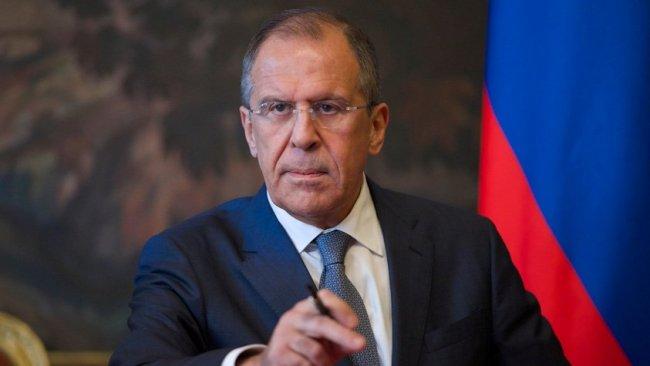 Lavrov'dan Rojava ve İdlib açıklaması