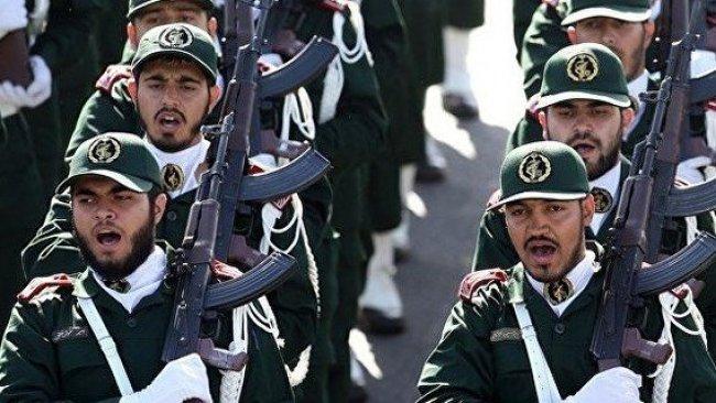 WSJ: ABD, İran Devrim Muhafızları'nı terör örgütü olarak ilan edecek